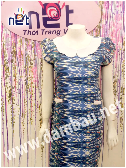 Đầm Bầu GIá Rẻ HCM